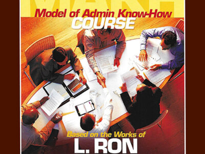 The Model of Admin Know-How Course